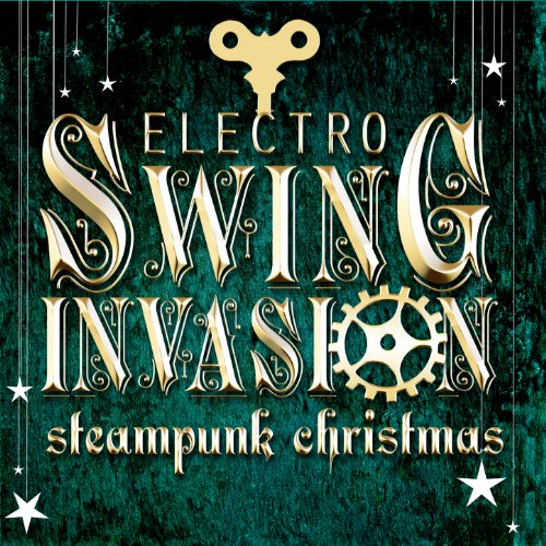 Christmas Boogie steampunk buy now online