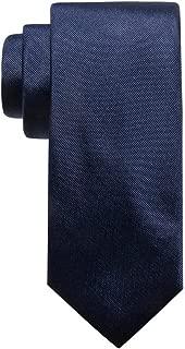Men's Classic Solid Tie