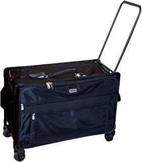 Tutto 2XL Black Monster Machine Bag on Wheels