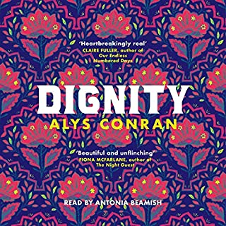 Dignity cover art