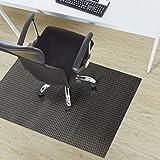 Tapis protège-sol design Office Marshal Padua | 5 tailles disponibles | matériau résistant,...