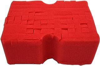 OPT 22516 Red Big Car Wash Sponge, 1 Pack