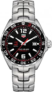 Tag Heuer Senna Mens Watch WAZ1012.BA0883