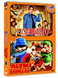 Alvin Y Las Ardillas/Noche En El Museo -Duo [DVD]