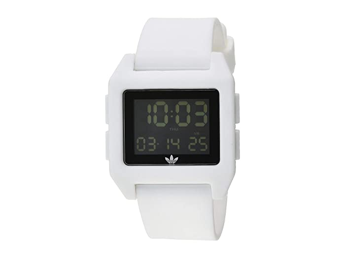 adidas  Archive_SP1 (White) Watches