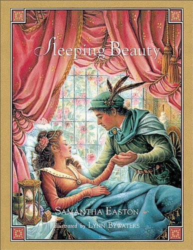 Sleeping Beauty (Children's Classics (Andrews McMeel)) by Samantha Easton (1992-06-01)