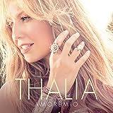 Songtexte von Thalía - Amore mio