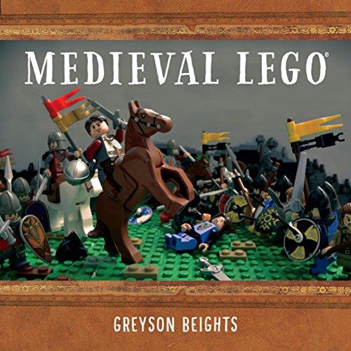 Lego Kingdoms  marca