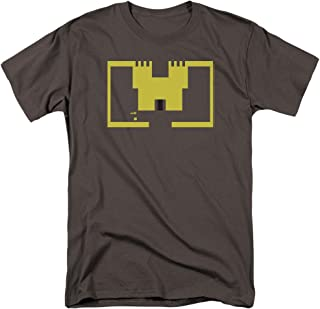 Atari Adventure Screen Art Unisex Adult T Shirt for Men and Women