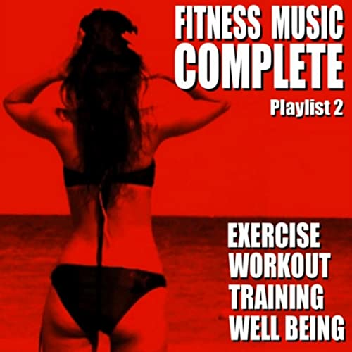 Synergy (126 Bpm) [Dance Cardio Aerobic Circuit Running