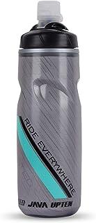 Upten Cycling Water Bottle Bicycle Bike Sports Drinking Bottles 620ml