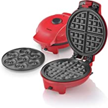 Waffle & Doughnut Maker saachi