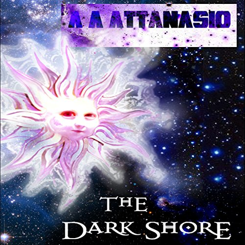 The Dark Shore audiobook cover art
