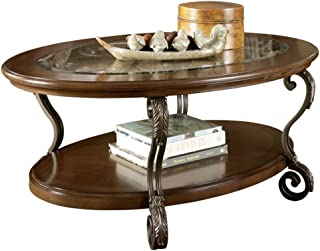 ashley nestor coffee table