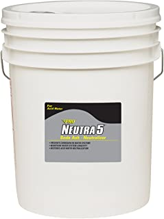 Pro Products SA40L Neutra 5 Acid Water Neutralizer