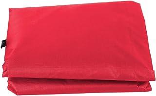 Fdit Cubierta de Dosel a Prueba de Agua Cubierta de Silla de 3 Asientos Cubierta de protección de Hamaca para Cubierta de Silla de Exterior(#4)