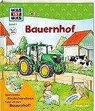 WAS IST WAS Junior Band 1. Bauernhof: Frühling