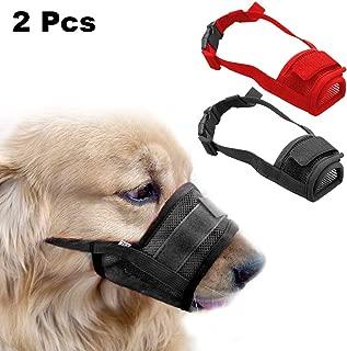 Best pitbull muzzle for sale Reviews