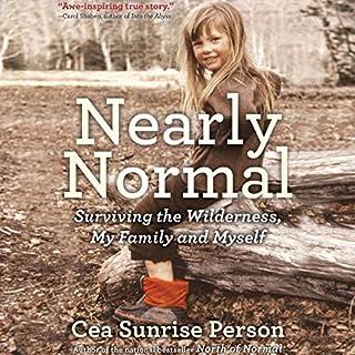 Page de couverture de Nearly Normal