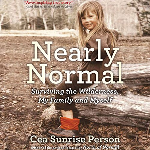 Nearly Normal cover art