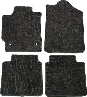 2008 toyota camry floor mats