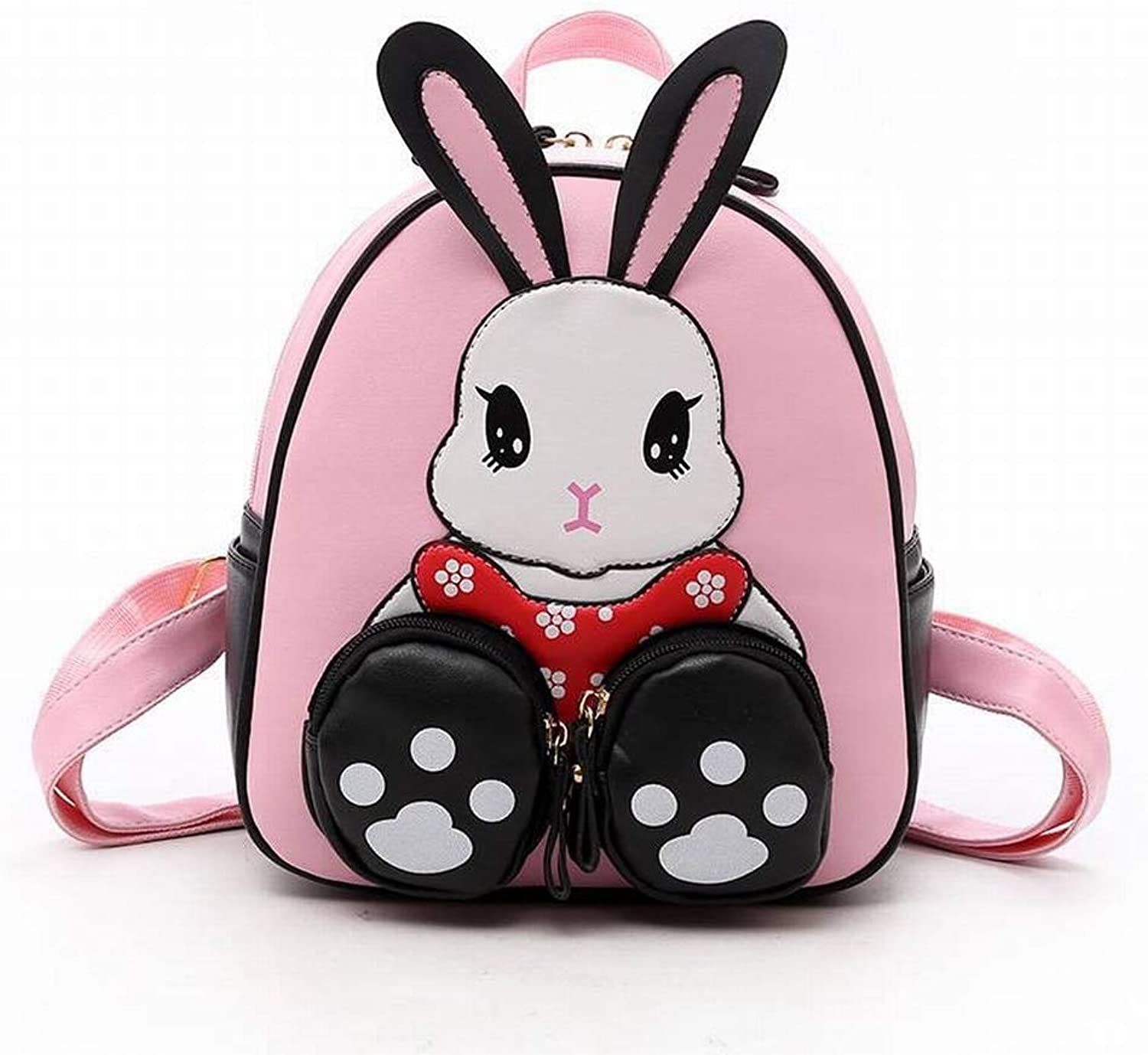 Creative Fashion MultiFunctional Ethnic Style Embroidered Bag Embroidered Canvas All Match Women's Student Bag Backpack Backpack for Women, Red Lotus