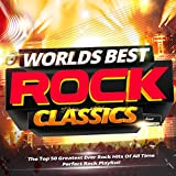 top 100 mp3 - Worlds Best Rock Classics - The Top 50 Greatest Ever Rock Hits of All Time - Perfect Rock Playlist!