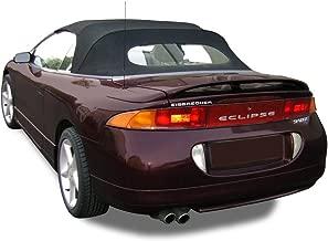 Best 1997 mitsubishi eclipse convertible top parts Reviews