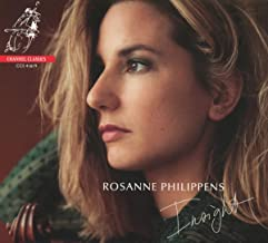 Rosanne Philippens - Insight - Works For Solo Violin