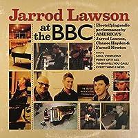 Jarrod Lawson at the BBC [12 inch Analog]