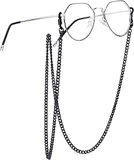 سلسلة اكسسوارات النظارات المتينة من تشينز برو 28 انش للرجال / النساء (مرسل مع صندوق هدية)