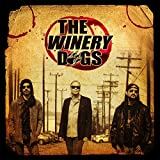 The Winery Dogs album