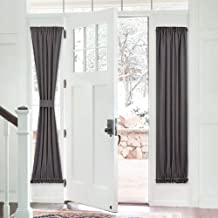 Best extra wide curtains next Reviews