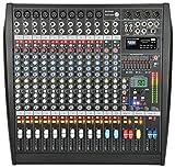 Immagine 1 citronic clp1200 amplificatore mixer a