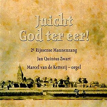 Juicht God ter eer - 2 e Rijssense Mannenzang