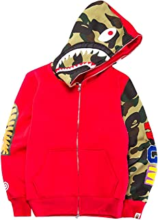 Mens Hoodies Sweatshirt Fashion Outdoor Tracksuit Casual Hip-Hop Funny Coat