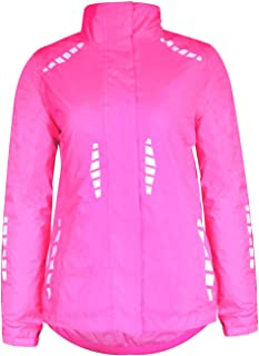 DONNAY Womens Reflective Jacket