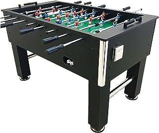 جدول كرة القدم Multiplayer Table Football Game, Easy To Assemble Table Football, Table Football Game For Gaming Room And F...