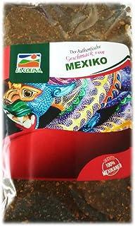 Chili Pasilla geschrotet 100g | Capsicum annum | Der authentische Geschmack Mexikos