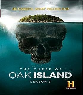 The Curse of Oak Island Season 3