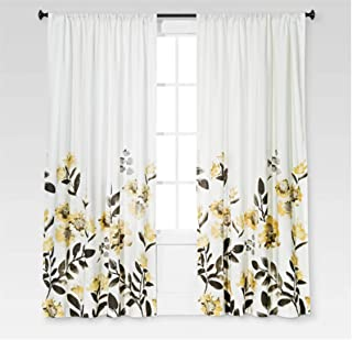 Best threshold climbing vine curtains Reviews