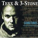 Jan Tekstra & 3-Stone - Sometimes The Light Can Make You Blind - Alabianca Records - AB 1891602