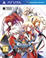 BlazBlue Chrono Phantasma Extend (Playstation Vita)