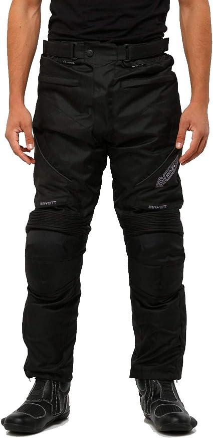 Ken Rod Zerimar Pantalones Moto Hombre Pantalones Cordura Moto Hombre Pantalones Moto Hombre Protecciones Pantalon Cordura Hombre Amazon Es Coche Y Moto