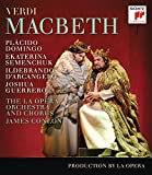 Verdi: Macbeth [Blu-ray]