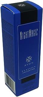 Avon Night Magic Cologne Spray Holliday 4-pc Set