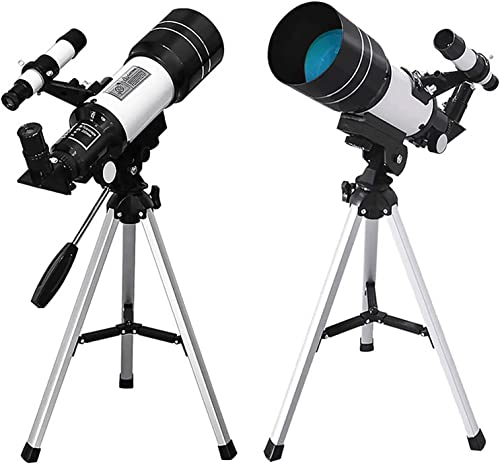 2021 OPTIMISTIC wholesale new arrival Telescopes for Astronomy Kids Beginners, 70mm Astronomical Refracting Telescope for Kids, 150X Magnification Monocular Lunar Observation Telescope with Adjustable Tripod & Finder Scope online