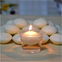 Candles 10pcs/lot Romantic Floating Candles Wedding Party Supplies Decoration Home Decor DIY Candles