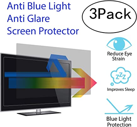 Premium Anti Blue Light and Anti Glare Screen Protector for 24 Inches Laptop with Aspect Ratio 16:09