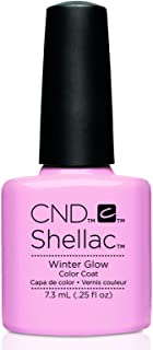 CND Shellac Aurora Collection-Holiday 2015 Winter Glow-7,3 ml
